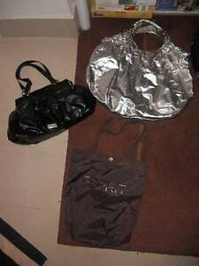 Ladies variety handbags good condition! and sz 8 shoes! Sunnybank Hills Brisbane South West Preview