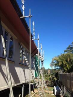Edge Rail and Light Weight Platform Maroochydore Maroochydore Area Preview