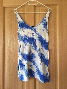 Tie Dye Dress Lower Chittering Chittering Area Preview