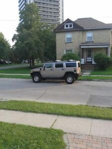 TRADE MY HUMMER H2 4X4 FOR YOUR CLASSIC CAR