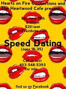 Geschwindigkeit Dating rive-sud montreal