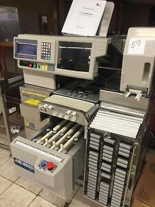 Reconditioned DIGI Automatic Wrapping System - Model Number AW-3600
