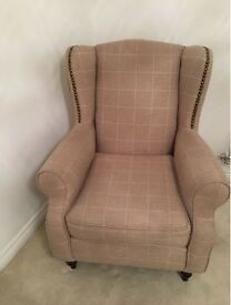Sherlock Chair (from Next)
