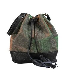 George J. Love Bucket bag to sell - tag on the protection bag