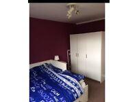 Spacious bright room Edinburgh South