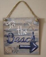 NEW NAUTICAL DECOR for the BOATHOUSE or DECK