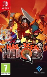 New has been heroes