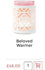 Scentsy beloved Warmer