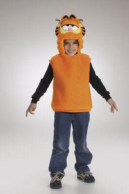 Garfield Vest 1 2  Costume