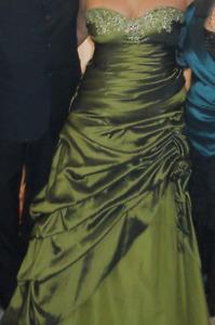 Robe demoiselle d'honneur ou de bal