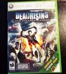 5 Games for Xbox 360 I'm never going to play London Ontario image 4