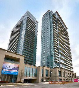1 Bedroom Condo at Park Lawn and Gradner Expy Etobicoke