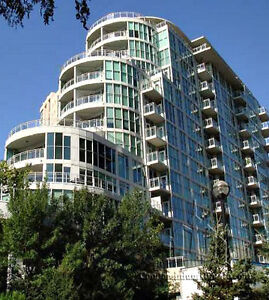 Luxurious Condo Humber Bay shores