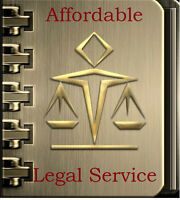 Legal Service & Traffic Defence