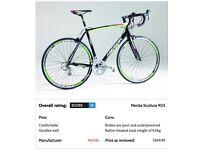 Road Race Bike - Merida Scultura 903 2014