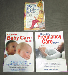 Pregnancy Care, Baby Care & What to Expect when You're Expecting