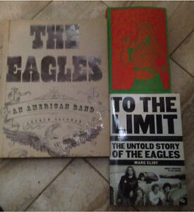 The Eagles Vaughan, To the  Limit Eliot, Laurel Canyon Walker