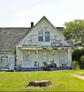 Looking for a welland fixer upper