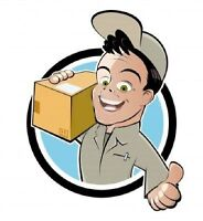 Kv Newspaper Delivery- NOW HIRING!