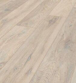 Denver Oak 7mm laminate flooring