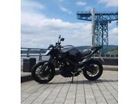 Yamaha MT 125 ABS Limited Edition