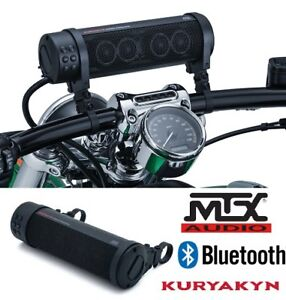 NEW KURYAKYN MTX ROADTHUNDER BLUETOOTH MOTORCYCLE OR ATV SOUND B