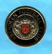Esso Football Badges