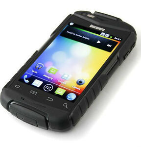 Discovery V5 Android waterproof splash mobile phone Shockproof