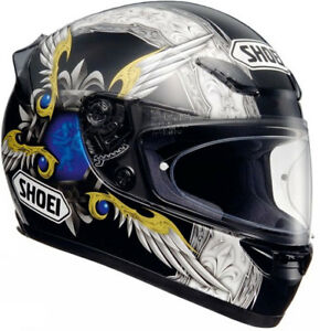 SHOEI RF-1000 Angels & Demons Helmet Size L - BRAND NEW