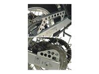 Touratech Chain guard/wheel sensor cover for BMW F650GS / F650GS Dakar / G650GS / G650GS Sertao