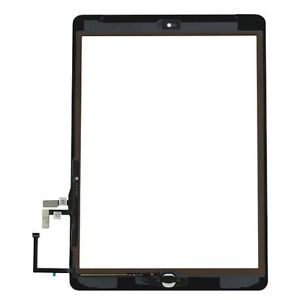 APPLE iPAD TOUCH SCREEN DIGITIZER REPLACEMENT
