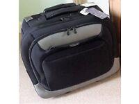 "Targus CityGear 17.3"" Laptop Roller Bag – TCG717-72. New and unused."