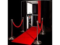 Photo booth Hire - SPECIAL OFFERS - £50