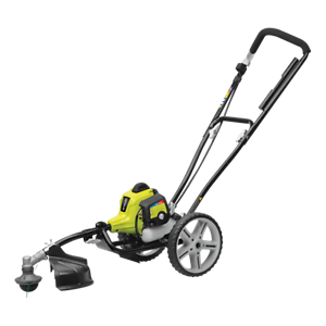 Ryobi push trimmer Boondall Brisbane North East Preview