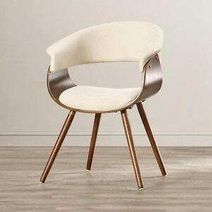 Frederick Barrel Chair by Langley Street NEW