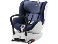 Britax dualfix 360• car seat