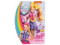 Jojo Siwa Singing Doll - BNIB