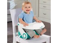 Portable Feeding & Booster seat