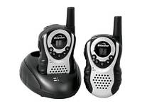 Binatone Walkie Talkies Set of 2.