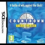 Countdown The Game (Nintendo DS tweedehands game)