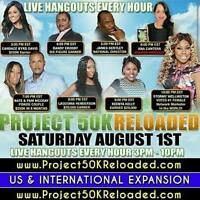 Home Based Business***USA And International Expansion***