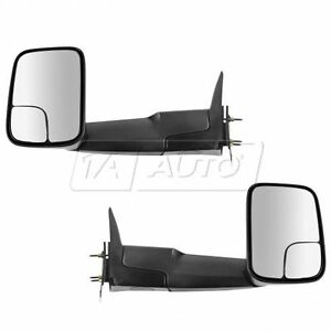 WANTED TOW MIRRORS