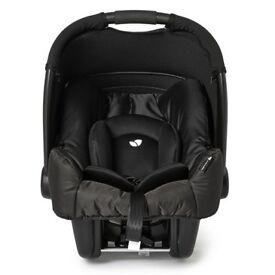 Joie Gemm Group 0+ Car Seat Carbon Black