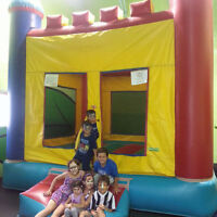 Book a Private Birthday for Your Child at Jiggles & Giggles