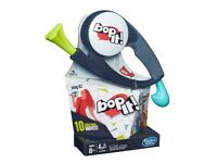 NEW package BOP IT £12