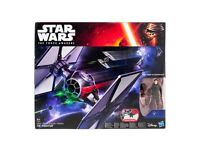 Star Wars The Force Awakens Vehicle First Order Special Forces Tie Fighter New