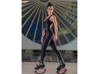 Women's luxury gym, fitness wear