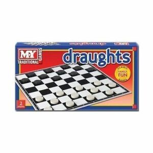DRAUGHTS AND CHECKERS AT TEDDY N ME