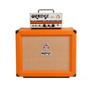 Orange Tiny Terror and Cab in Banff LOWERED PRICE  GRAB IT NOW!