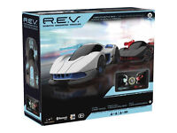 Brand New Boxed Robotic Enhanced Vehicles Real Game